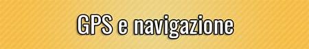 GPS e navigazione