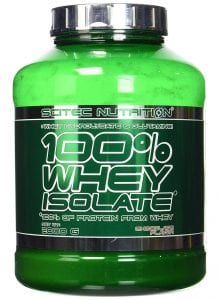 Scitec Nutrition Isolate