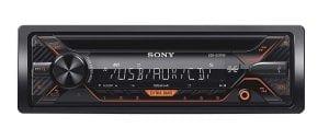 Sony CDXG1201U