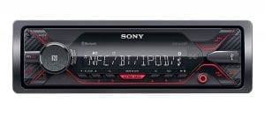 Sony DSX-A410BT