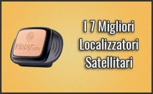 Qual è il Miglior Localizzatore Satellitare (GPS Tracker) Senza Sim? – Per Auto, Cane o Gatto, Recensioni (Ottobre 2018)