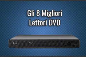 Qual è il Migliori Lettori DVD? – Recensioni, Opinioni, Prezzi (Giugno 2019)