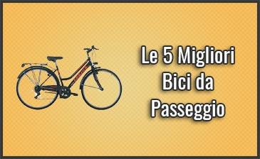 Le 5 Migliori Bici Da Passeggio City Bike Per Uomo E Donna Agos