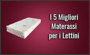 Materasso Lattice O Poliuretano.I 5 Migliori Materassi Per Lettino Culla Per Neonati Agosto 2019