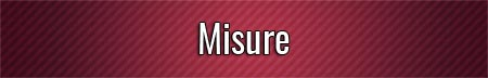 Misure-2