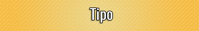 Tipo