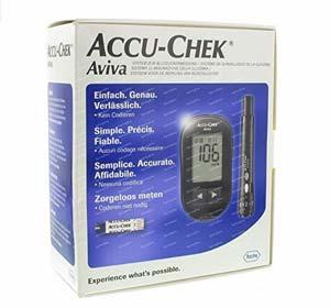 Accu-Chek-Aviva