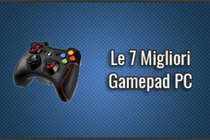 Qual è il Miglior Gamepad (Controller, Joypad) per PC? - Opinioni, Recensioni, Prezzi (Ottobre 2019)