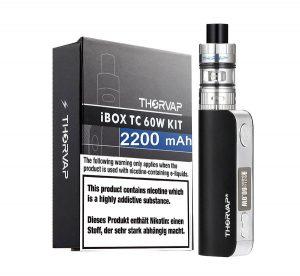 THORVAP IBOX TC 60W KIT