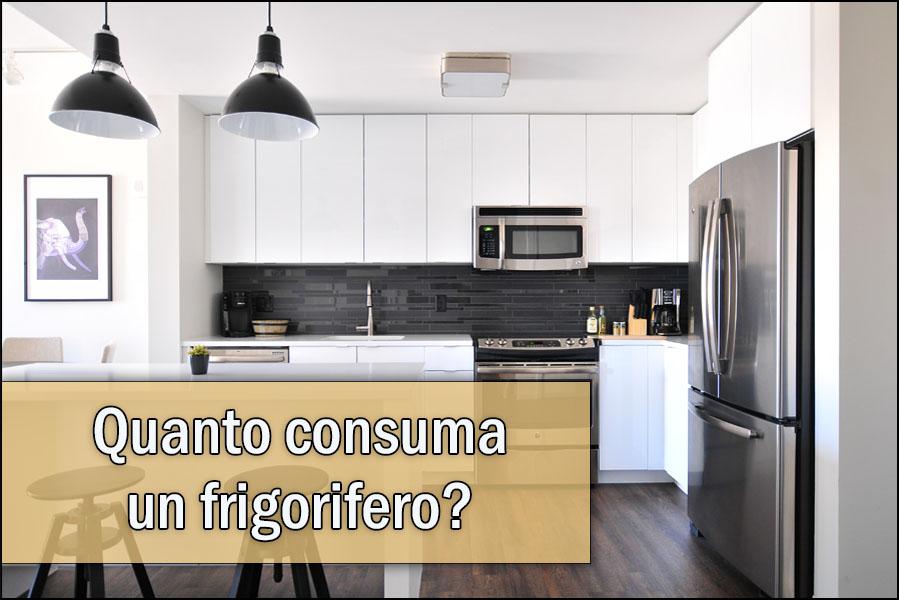 quanto-consuma-un-frigorifero