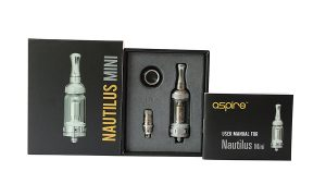 Autentico Aspire Nautilus Mini BVC