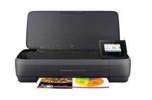 HP OfficeJet 250 CZ992A