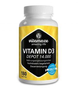 Vitamaze Amazing Life