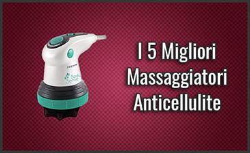 Qual è il Miglior Massaggiatore Anticellulite? - Elettrici o Manuali, Opinioni, Recensioni (Agosto 2019)