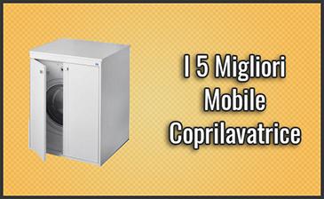 Armadio Per Lavatrice Da Esterno.I 5 Migliori Mobili Porta Lavatrice O Asciugatrice