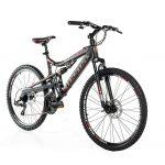 Moma Bikes BIEQXN17-P
