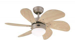 Lampadari Con Ventilatore Vortice.Gli 8 Migliori Ventilatori Da Soffitto Opinioni Recensioni