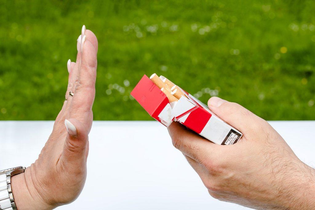fumare