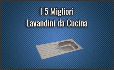 I 5 Migliori Lavandini da Cucina – Opinioni, Recensioni ...