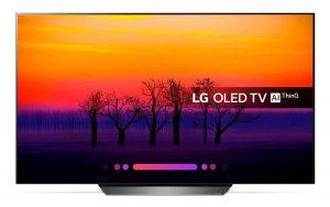 LG OLED AI ThinQ 55B8