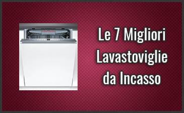 Le 7 Migliori Lavastoviglie da Incasso – Recensioni ...