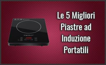 Le 5 Migliori Piastre ad Induzione Portatili + Recensioni ...