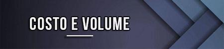 Costo-e-volume