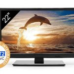 TV LED HD 22 MOOVE