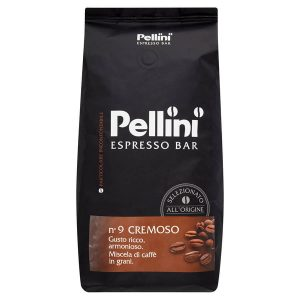 Pellini n.9 Cremoso
