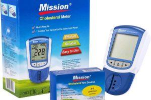 Qual è il Miglior Misuratore di Colesterolo? – Affidabili, anche di Trigliceridi (Ottobre 2019)