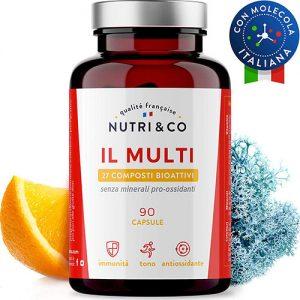 miglior multivitaminico per la salute del cuore