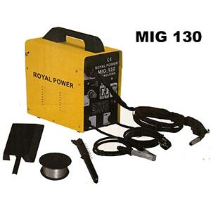 Royal-Power-MIG-130-A