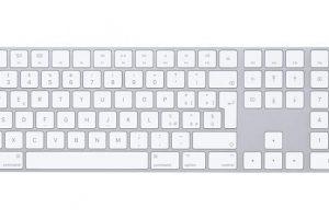 Qual è la Miglior Tastiera per Mac? – Opinioni, Recensioni, Prezzi (Gennaio 2020)