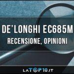 DeLonghi-EC685M-recensione