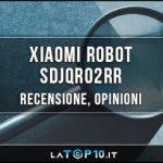 Xiaomi-Robot-SDJQR02RR-recensione
