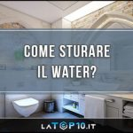 come-sturare-il-water