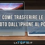 come-trasferire-le-foto-dall'iPhone-al-PC