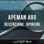 Apeman-A80-recensione