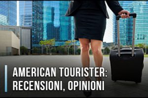 American Tourister - Opinioni, Recensioni, Prezzi e Migliori Modelli (Gennaio 2020)