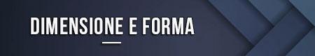dimensione-e-forma
