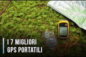 Qual è il Migliore GPS Portatile? – Anche per Trekking, Escursionismo, Cartografici (Aprile 2020)