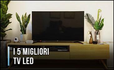 Qual è il Migliore TV LED? – Anche Full HD, 4K, Recensioni, Prezzi (Gennaio 2020)