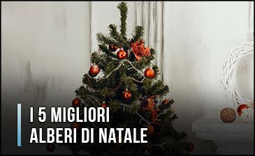Biscotti Finti Per Albero Di Natale.I 5 Migliori Alberi Di Natale Artificiali E Sintetici Giugno 2021