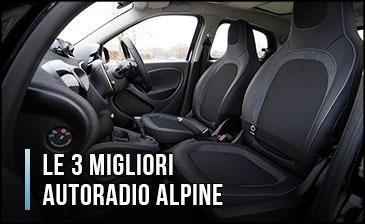 Qual è il Miglior Autoradio Alpine? – Opinioni, Recensioni, Prezzi (Gennaio 2020)
