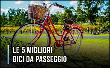 Qual è la Miglior Bici da Passeggio? - City Bike per Uomo e Donna (Gennaio 2020)