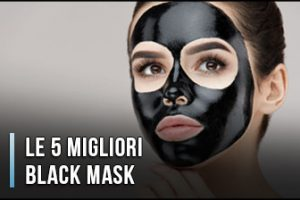 Qual è la Migliore Black Mask? - Maschera per Punti Neri, Recensioni, Opinioni (Gennaio 2020)