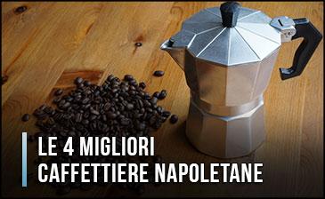 Qual è la Migliore Caffettiera Napoletana? - Opinioni, Recensioni, Prezzi (Aprile 2020)