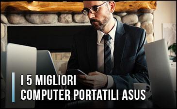 Qual è il Miglior Computer Portatile Asus (Notebook)? – Opinioni, Recensioni (Gennaio 2020)