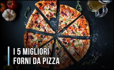 Qual è il Miglior Forno Elettrico per Pizza? – Opinioni, Recensioni, Prezzi (Gennaio 2020)