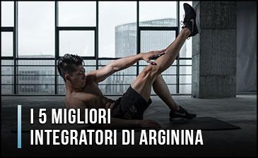 Qual è il Miglior Integratore di Arginina? - Opinioni, Recensioni, Prezzi (Gennaio 2020)